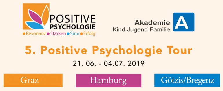TIPP: 5. Positive Psychologie Tour